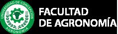 Logo Facultad Agronomía UdeC