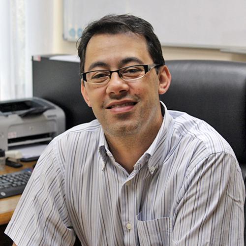 Leandro Paulino