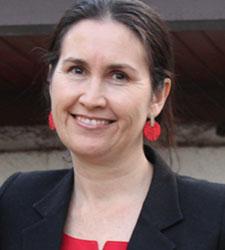 Macarena Gerding