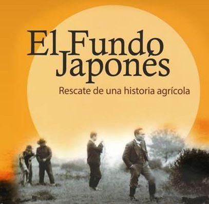 """LANZAMIENTO LIBRO """"EL FUNDO JAPONÉS: RESCATE DE UNA HISTORIA AGRÍCOLA"""""""