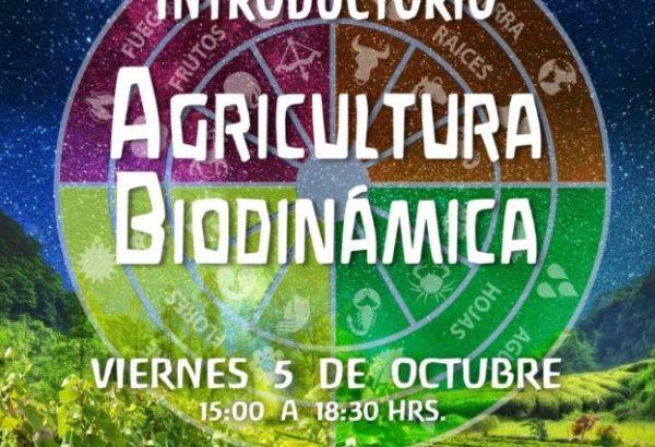 "TALLER INTRODUCTORIO ""AGRICULTURA BIODINÁMICA"""