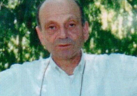 Fallece ex académico y ex director del Departamento de Suelos, Luis Longeri Spada