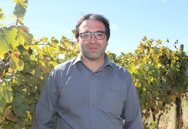 Académico de Agronomía UdeC será jurado en el Catad'Or Ancestral Wine Awards