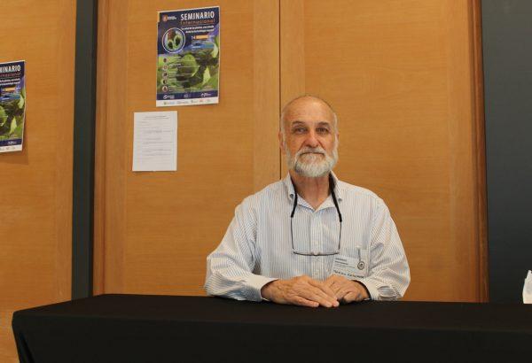Expertos del ámbito agronómico plantean adecuar enseñanza aprendizaje de futuros profesionales