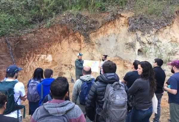 Investigadores en Ciencias del Suelo se reúnen en Concepción