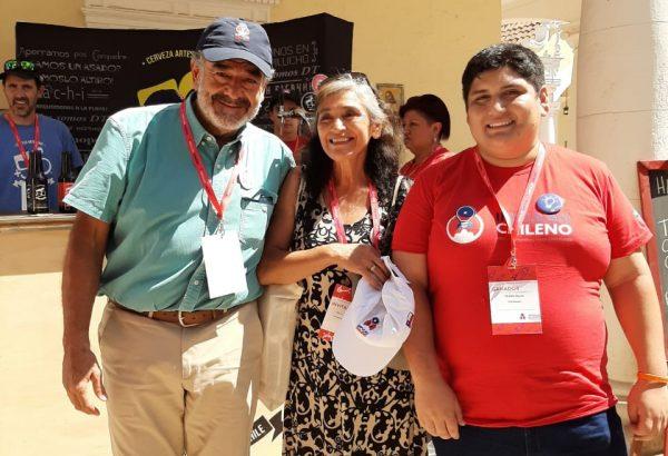 Estudiante de Agronomía UdeC es uno de ganadores del concurso de emprendimiento Impulso Chileno