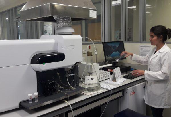 Estudiante de posgrado desarrolló pasantía doctoral en Nueva Zelanda